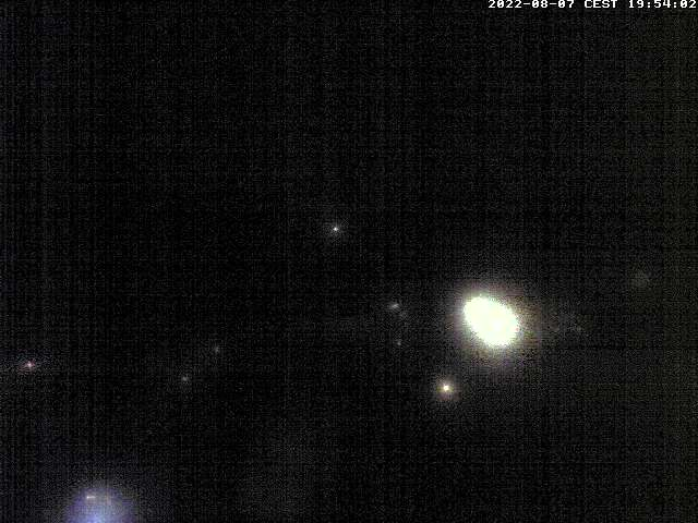 Pozza di Fassa, webcam dal <a href=